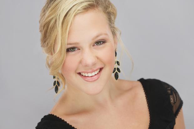 Maine Actor Actress Headshot